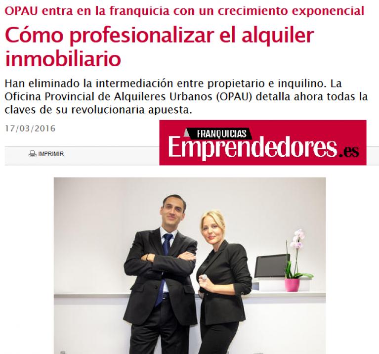 Cómo profesionalizar el alquiler inmobiliario